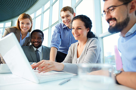 Top tips to create a happier workforce | Human Resources Best Practices | Scoop.it