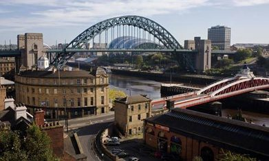 Culture clash as threat of 100% cut in arts funding divides Newcastle | P5 AND P6 | Scoop.it