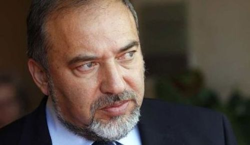 Israeli foreign minister calls for reoccupying Gaza - World Bulletin