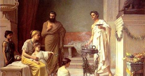 DOMVS ROMANA: Medicus romanus, los médicos en época romana | Enseñar Geografía e Historia en Secundaria | Scoop.it