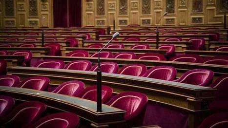 Les sénateurs absentéistes sanctionnés financièrement à partir d'octobre | Nouveaux paradigmes | Scoop.it