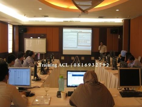 Teknik Audit Berbantuan Komputer | Jasa Pembuatan Software dan Pelatihan Professional | Akuntansi | Scoop.it