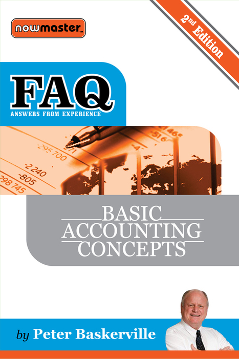 FAQ Basic Accounting Concepts | Classroom Resources | Scoop.it