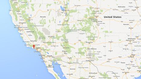 4.2 magnitude earthquake jolts West LA — RT USA - RT.com | Disaster Preparedness | Scoop.it