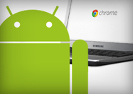 Android or Chrome? Will Google ever decide on one OS? - | MobileWeb | Scoop.it