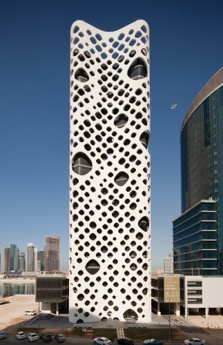[Dubai, United Arab Emirates] O-14 / Reiser + Umemoto | The Architecture of the City | Scoop.it