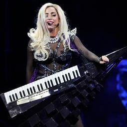 Lady Gaga alista disco de jazz con Tony Bennett - Terra México | Jazz es Jazz | Scoop.it
