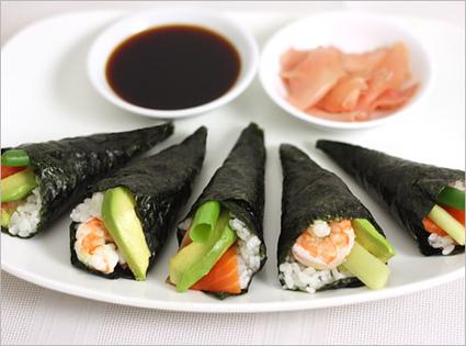 Oky Sushi- le monde culinaire du Japon juste à côté de chez vous | Restaurant | Scoop.it