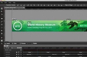 Google Web Designer : un outil gratuit de création d'animations HTML5 | Forumactif | Scoop.it