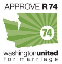 US: Companies confirm support for equal marriage in Washington, in full page newspaper advert | Daily Crew | Scoop.it