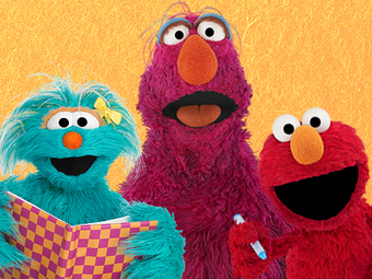 Every Day is a Reading and Writing Day - Tool Kits - Sesame Street | Education - Resources | Scoop.it
