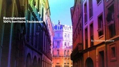 31000emploi recrutement 100% territoire Toulousain | Toulouse networks | Scoop.it