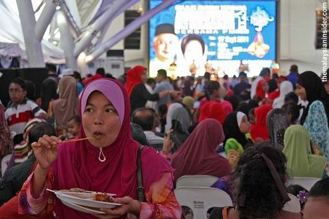 Travel -  Halal foods most important factor for traveling Muslims, says report @ Wed May 29 2013 | The future flight attendant :-) | Scoop.it
