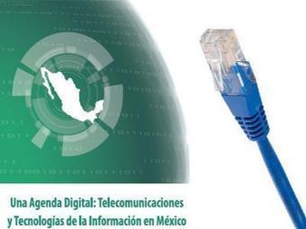 Las TIC´s y el futuro de México - El Empresario | Leer en la escuela | Scoop.it