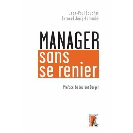 Réhabiliter un management responsable | Management et Innovation | Scoop.it