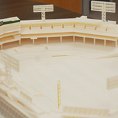This Intricate Replica of Fenway Park Is an Awesome Example of 3D Printing | On 3D-printing and the home factory | Scoop.it