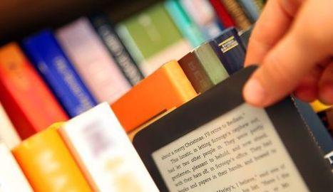 S'y retrouver dans la jungle de la lecture numérique | CaféAnimé | Scoop.it