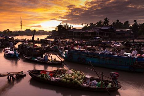 10 most attractive tourist sights in Vietnam   Travel News   Scoop.it