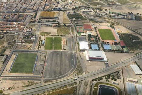 Training Camps | Águilas & Football | Scoop.it