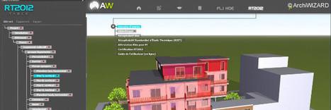 [logiciel] La simulation énergétique en temps réel réalisée par ordinateur | architecture..., Maisons bois & bioclimatiques | Scoop.it