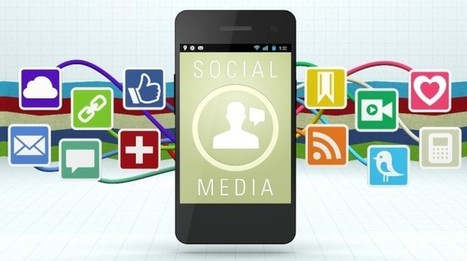 Top 5 Ways to Use Social Media for Your Ecommerce Website | Social Media | Scoop.it