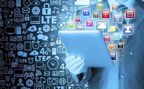Sécurité des applications mobile, le prochain vecteur d'attaque des pirates | Cybersécurité en entreprise | Scoop.it