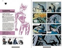 A télécharger : Guide Super-héros | Héros de la littérature jeunesse | Scoop.it