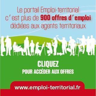 Le CNFPT | Centre National de la Fonction Publique Territoriale | Concours FPT | Scoop.it