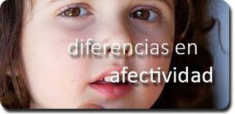 Diferencias en afectividad   ALCED   Psicología General   Scoop.it
