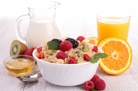 Eat Breakfast to Lose Weight? Not So Fast | Not related | Scoop.it