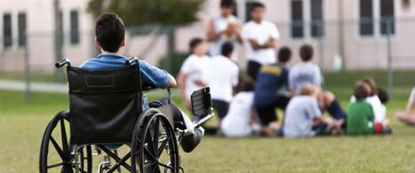 La rentrée des enfants handicapés: le parcours du combattant | Ecole et handicap | Scoop.it