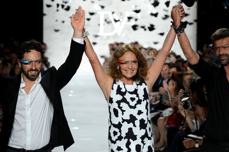 Apple Sponsoring 2016 'Fashion in an Age of Technology' Met Gala - Mac Rumors | Clic France | Scoop.it