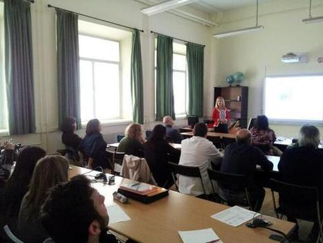 Materiales y Recursos de Aula para el Ámbito Social y Lingüístico   Recursos Lengua y Literatura   Scoop.it