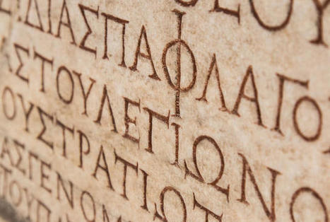 21 amusing Greek-Americanisms English speakers might recognize | Mental Floss | neologism | Scoop.it