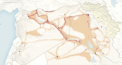 A visual guide to the crisis in Iraq and Syria | Global Thinking: ISIS | Scoop.it