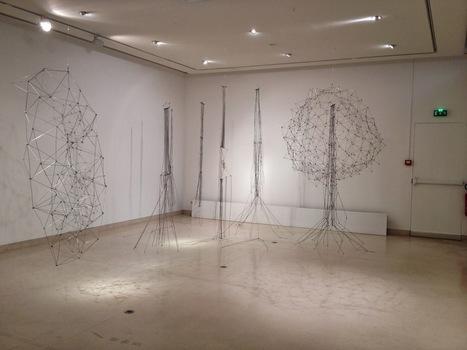 Gego | Art Installations, Sculpture, Contemporary Art | Scoop.it
