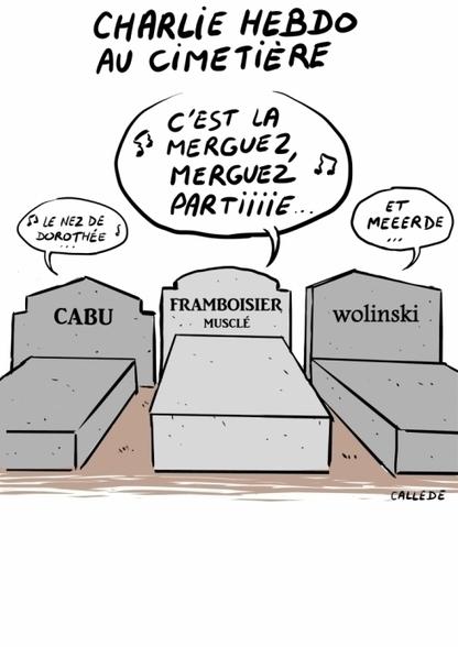 Les dessinateurs béarnais rendent hommage aux victimes de Charlie Hebdo | Social Media | Scoop.it
