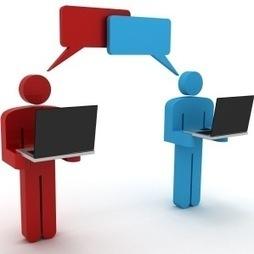 La réalité du Social CRM arrive dans les entreprises - Yourastar | Yourastar : agence en com' digitale & réseaux sociaux | RelationClients | Scoop.it