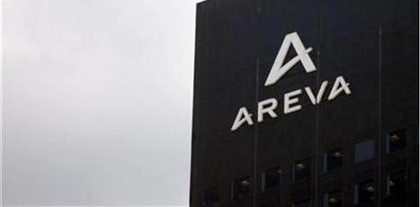 Nucléaire: la Finlande sort l'EPR d' Areva d'un appel d'offres | Chloé | Scoop.it