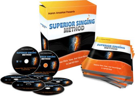 Superior Singing Method | Superior Singing Method | Scoop.it