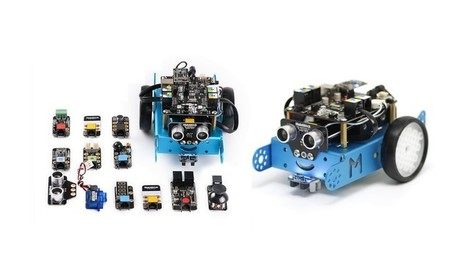 Introduction to mBot - Udemy | Arduino Focus | Scoop.it