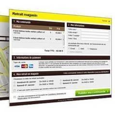 Proximis adapte le click & collect aux plus petites enseignes | Commerce Connecté | Scoop.it