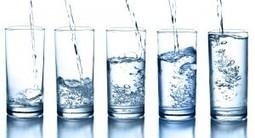Alkaline water: Legit health food or high-priced hoax?   Healthy living   Scoop.it