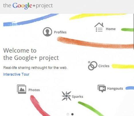 Google Plus &Healthcare | healthcare technology | Scoop.it