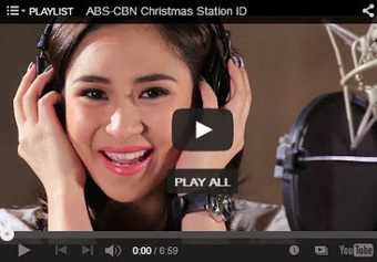 ABS-CBN Christmas Station ID 2013 ~ Morgan Magazine   Hotels and Travel   Scoop.it