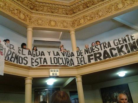 Uruguay / Junta departamental declara Paysandú libre de Fracking | MOVUS | Scoop.it