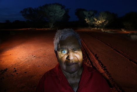 Unfinished Business: portraying disability in Indigenous Australia | Disabled News | Scoop.it