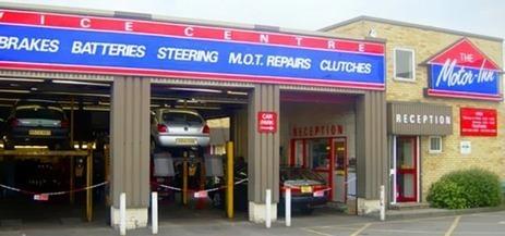 Garage Servicing Harrow   rodulf74   Scoop.it