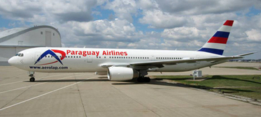 AeroLap Paraguay's launch to be delayed until October? - ch-aviation | Paraguay | Scoop.it