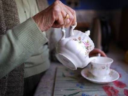 Green tea the secret to healthy old age: study | Impact Lab | If I like a crab, could walk backward | Scoop.it